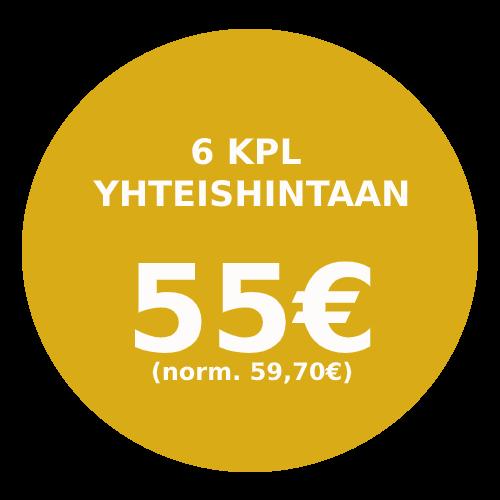 NOLLA KÄSIDESIVAAHTO 100 ML